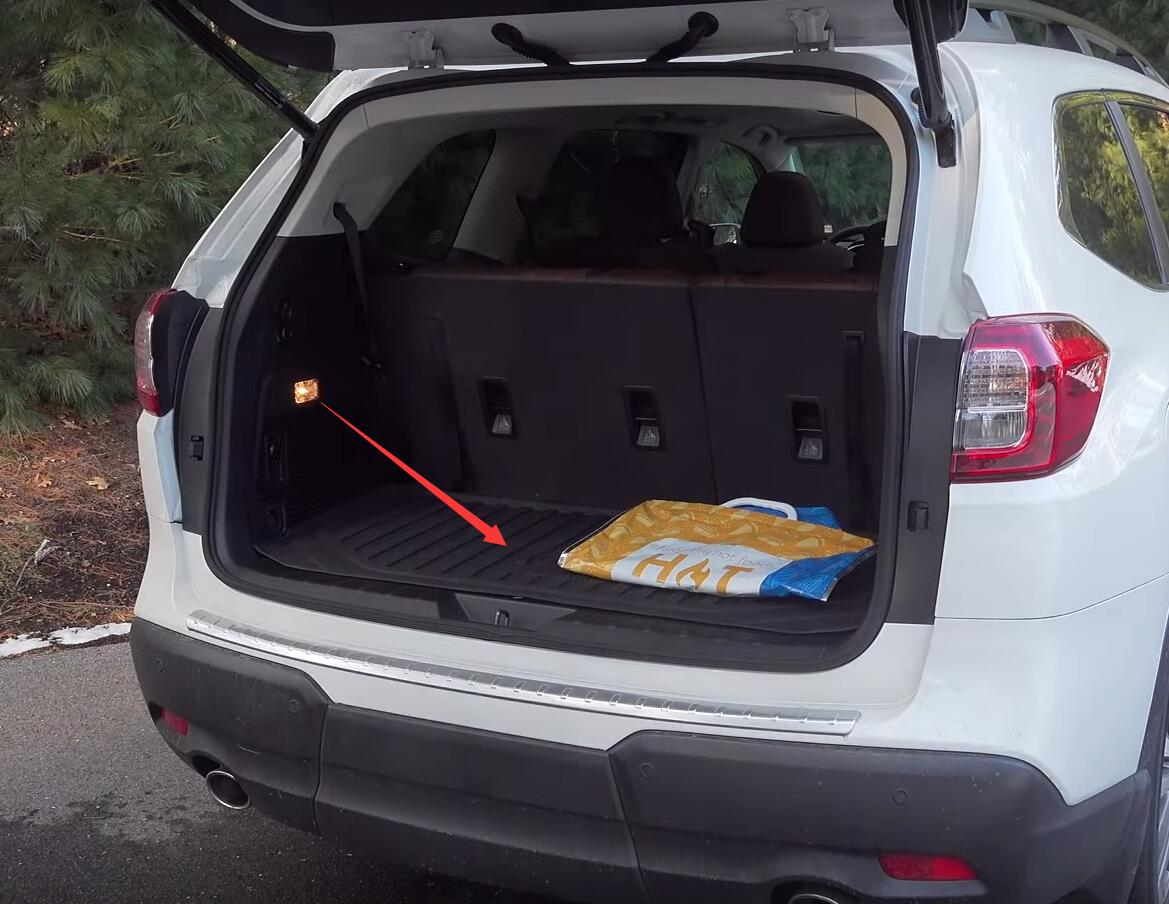 How-to-Quick-Reset-Tire-LightTPMSby-Yourself-for-Subaru-Ascent-11