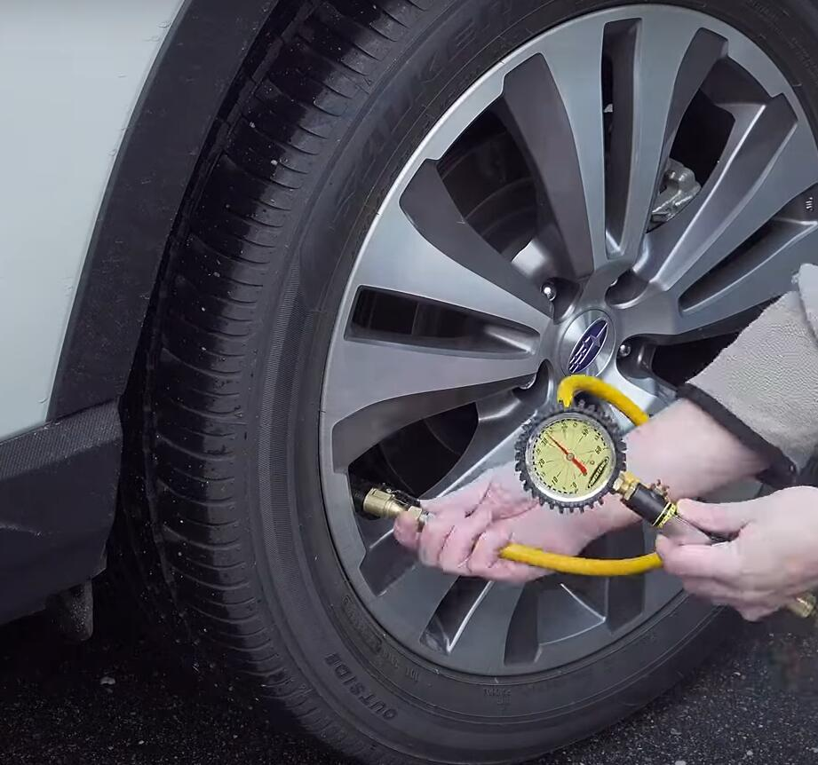How-to-Quick-Reset-Tire-LightTPMSby-Yourself-for-Subaru-Ascent-5