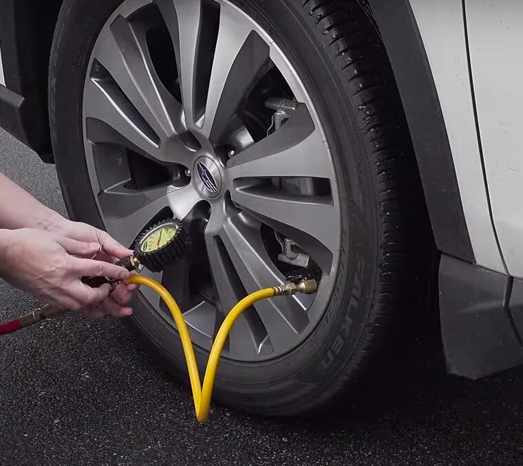 How-to-Quick-Reset-Tire-LightTPMSby-Yourself-for-Subaru-Ascent-6