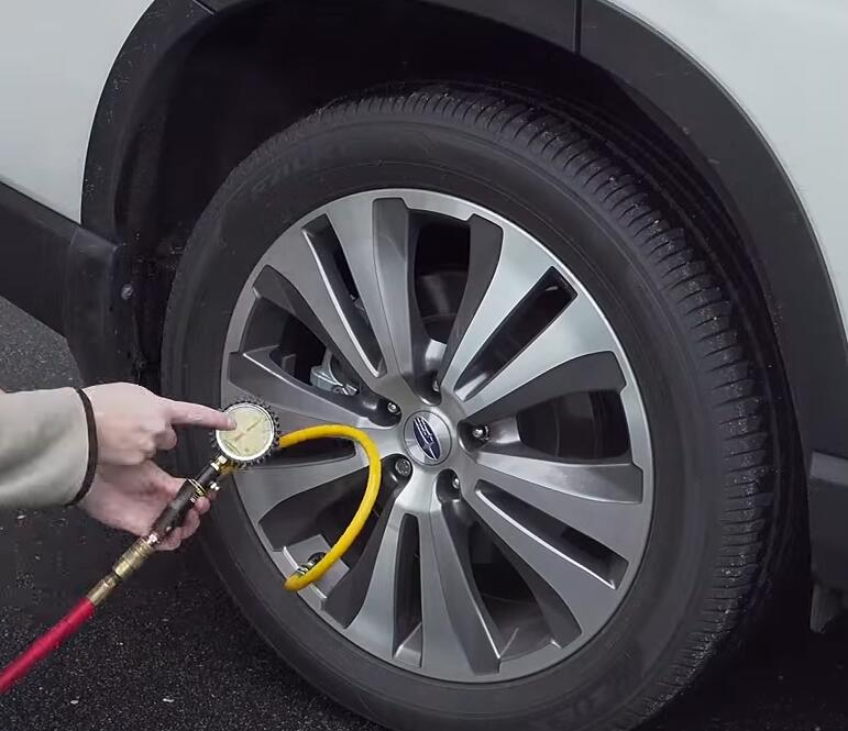 How-to-Quick-Reset-Tire-LightTPMSby-Yourself-for-Subaru-Ascent-8