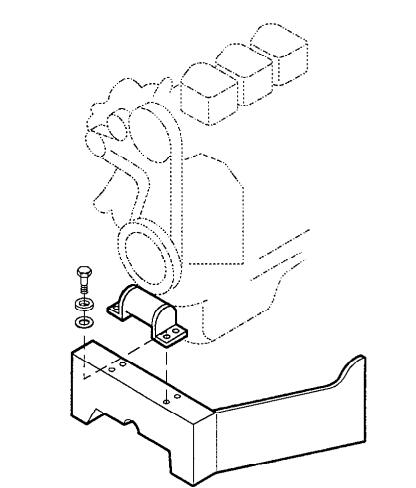 How-to-Remove-Engine-for-CLARK-Forklift-C500-10