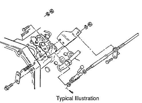 How-to-Remove-Engine-for-CLARK-Forklift-C500-2