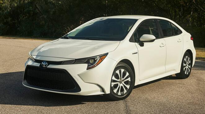 How-to-Reset-ID-Box-Replace-Smart-System-for-Toyota-Corolla-2020-Hybrid-1