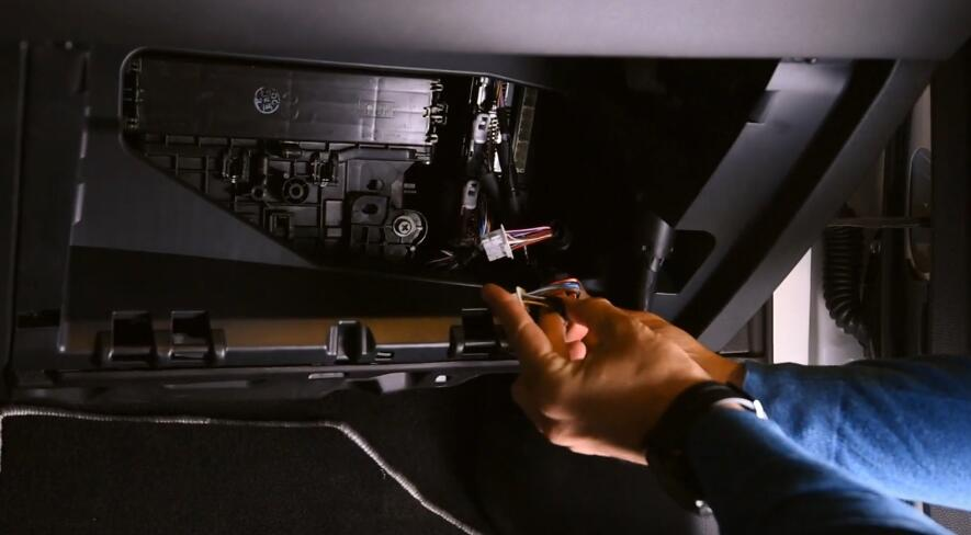 How-to-Reset-ID-Box-Replace-Smart-System-for-Toyota-Corolla-2020-Hybrid-10