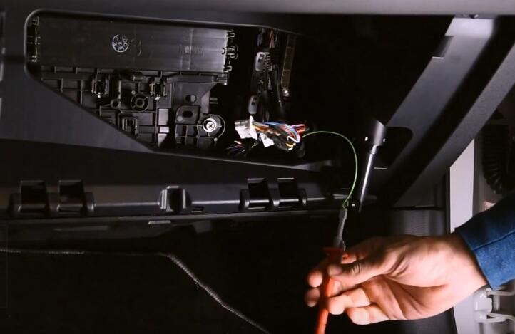 How-to-Reset-ID-Box-Replace-Smart-System-for-Toyota-Corolla-2020-Hybrid-11