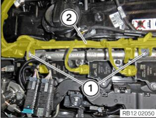 BMW-X7-Injectors-Ignition-Coils-Wiring-Harness-Replacement-25