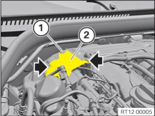 BMW-X7-Injectors-Ignition-Coils-Wiring-Harness-Replacement-8