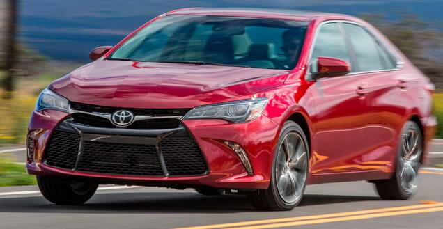 How-to-Clean-Oxygen-Sensor-without-removing-It-for-Toyota-Camry-2017-1