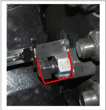 How-to-Replace-Steering-Stop-Jam-Nut-for-ISUZU-FTR-2020-3