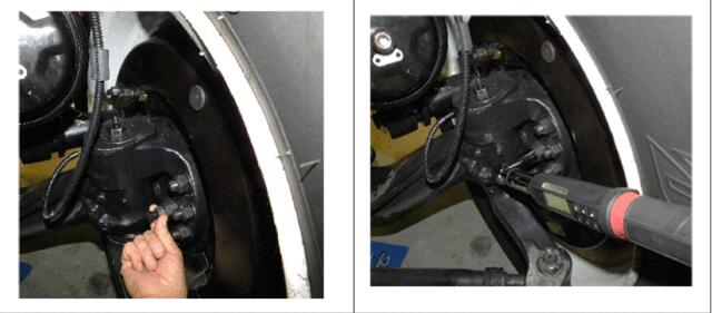 How-to-Replace-Steering-Stop-Jam-Nut-for-ISUZU-FTR-2020-5