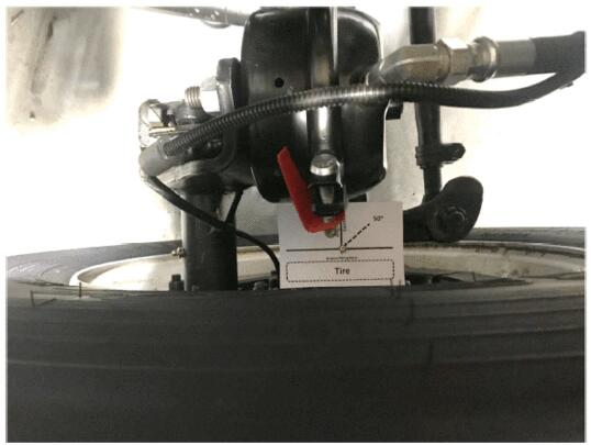 How-to-Replace-Steering-Stop-Jam-Nut-for-ISUZU-FTR-2020-8