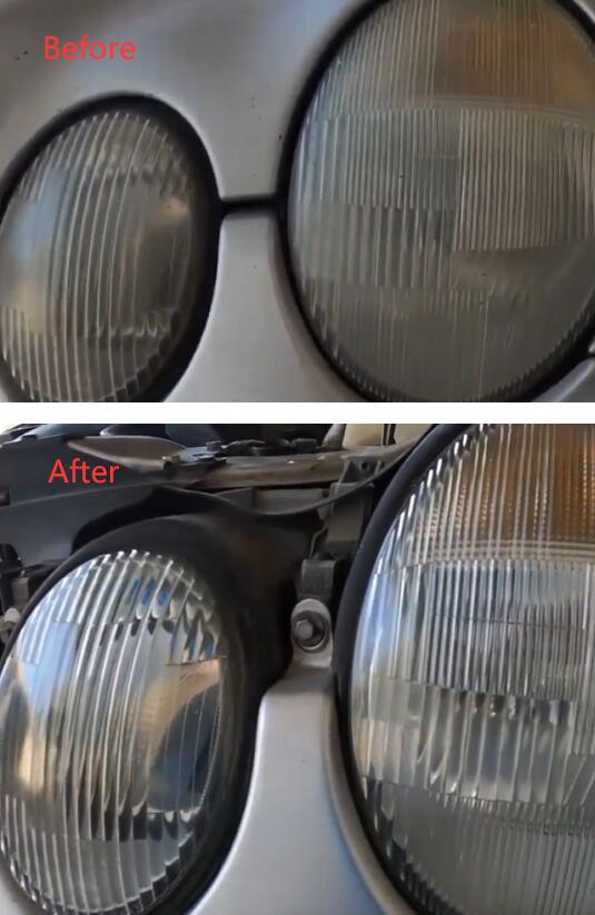 How-to-Restore-Headlights-Permanently-with-a-Simple-Process-on-Benz-6