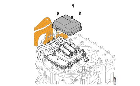How-to-Remove-Electric-Machine-for-Scania-CK-Series-Buses-2020-1