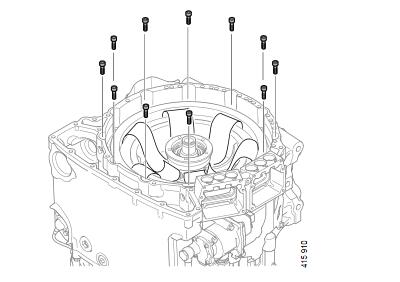 How-to-Remove-Electric-Machine-for-Scania-CK-Series-Buses-2020-18