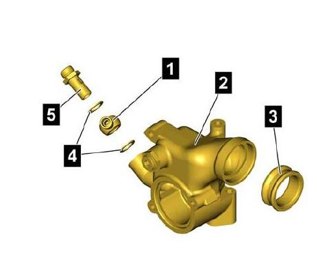 How-to-Remove-Install-Thermostat-for-Liebherr-Diesel-Engine-D834-3