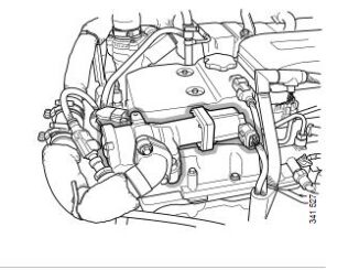 How-to-Replace-EGR-Valve-for-Scania-Truck-7-Litre-Engine-1