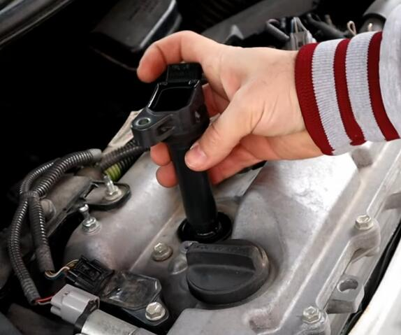 How-to-Fix-Code-P0352-Check-Engine-Light-on-TOYOTA-Camry-10