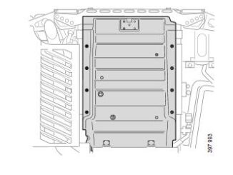 How-to-Remove-Install-EMS-Module-for-Scania-CK-Series-Truck-6