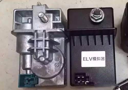2 Ways To Repair Benz ELVESL Steer Lock Problem-8