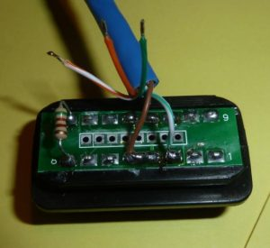 How to build a BMW Ethernet to OBD2 ENET Cable Step by Step-11