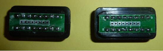How to build a BMW Ethernet to OBD2 ENET Cable Step by Step-4