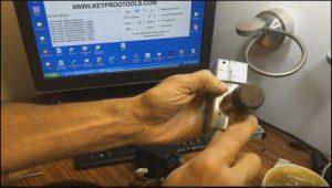 how to repair Mercedes ESL Mortor trouble-6