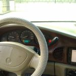 Buick Regal Automatic Air Conditioner
