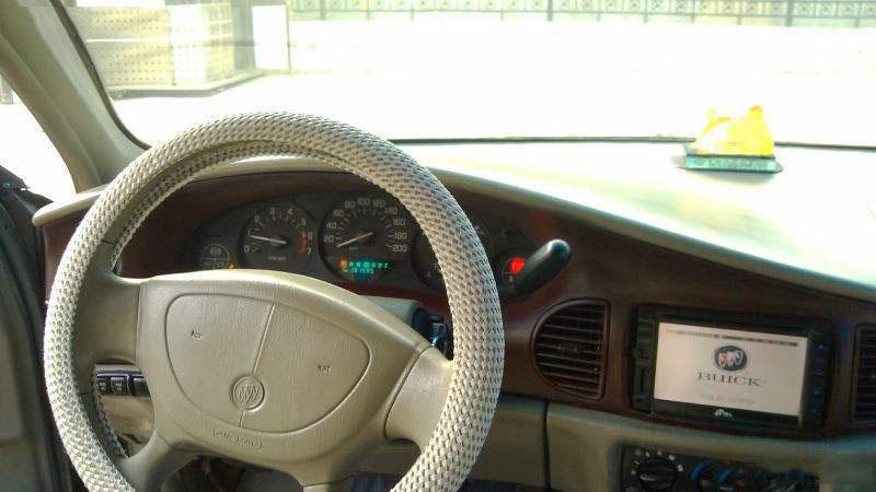Buick Regal Automatic Air Conditioner