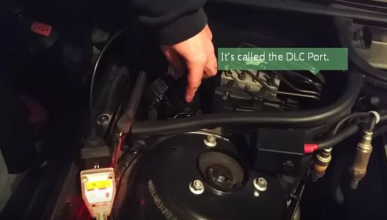 e46 airbag light reset without tool