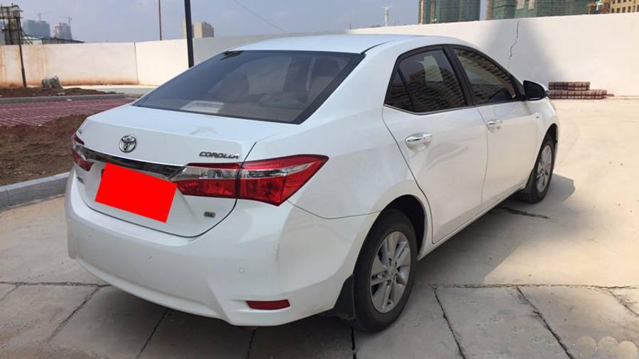 Toyota Corolla 2014 Wiring Diagram Fuel Pump - Diagrams