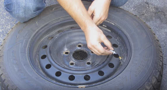 how to install tpms sensors by yourself-4