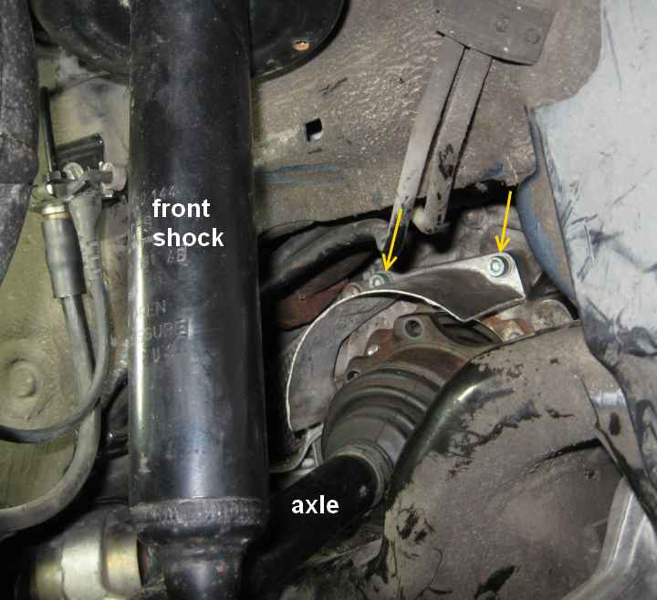 How To Replace Transmission >> How To Replace Transmission Mount On Vw Passat Auto Repair