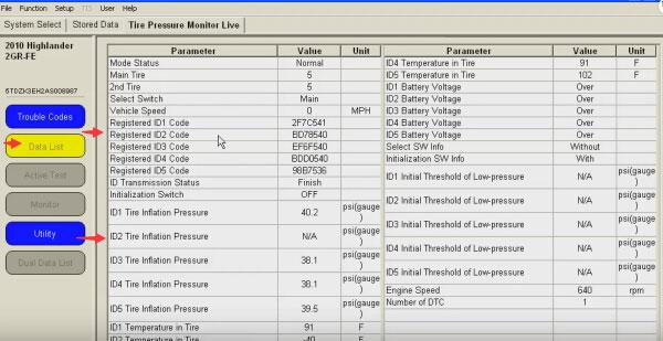 Techstream-replace-broken-TPMS-sensor-(6)