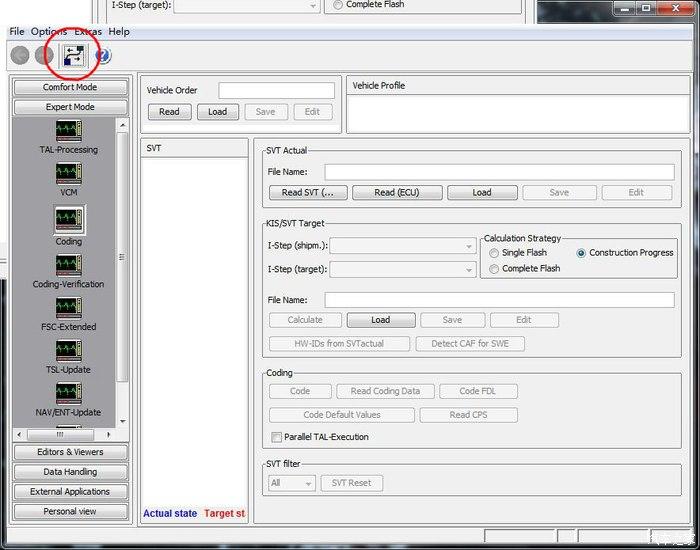 Active Disable BMW X5 LockUnlock Beep Sound Confirmation-1