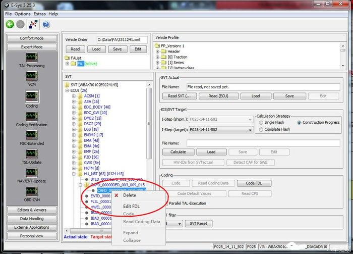 ActiveDisable BMW X5 LockUnlock Beep Sound Confirmation-11