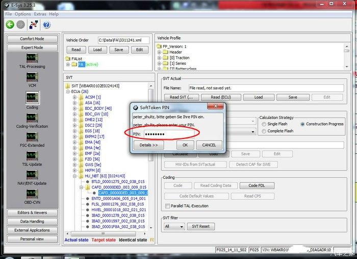 Active Disable BMW X5 LockUnlock Beep Sound Confirmation-12
