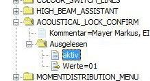 Active Disable BMW X5 LockUnlock Beep Sound Confirmation-19