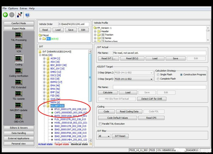 Active Disable BMW X5 LockUnlock Beep Sound Confirmation-7