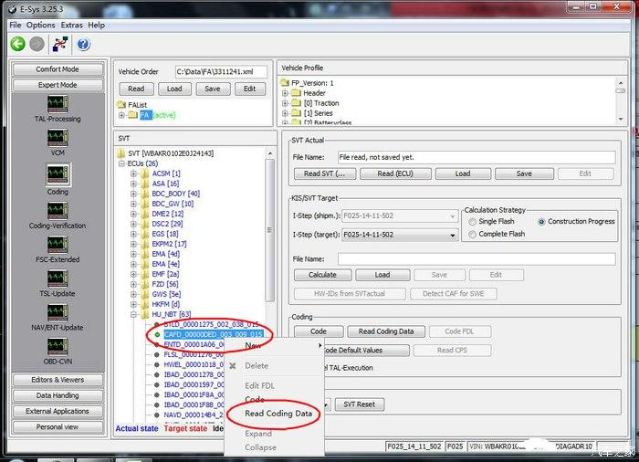 Active Disable BMW X5 LockUnlock Beep Sound Confirmation-8