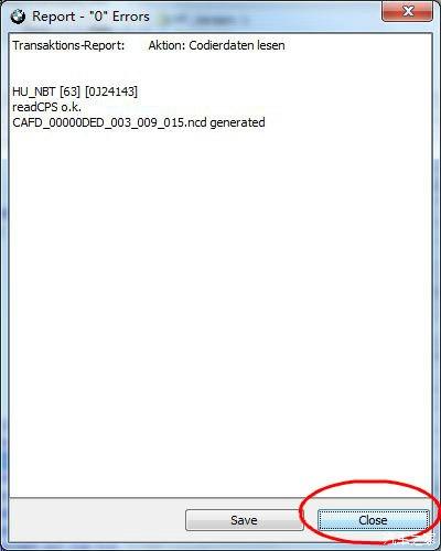 Active Disable BMW X5 LockUnlock Beep Sound Confirmation-9