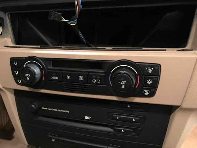BMW E90 NBT EVO ID6 Retrofit Guide-06