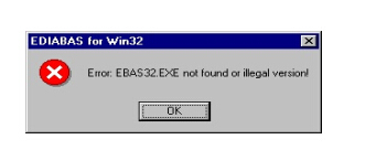 Ediabas Errors Solutions (all here)-2