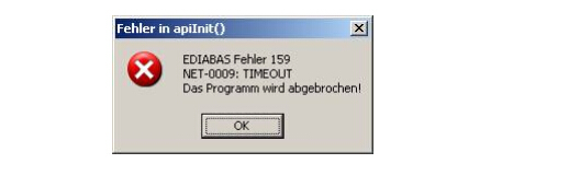 Ediabas Errors Solutions (all here)-6