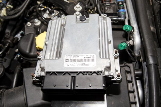 How to Remove ECU for Range Rover Sport |Auto Repair