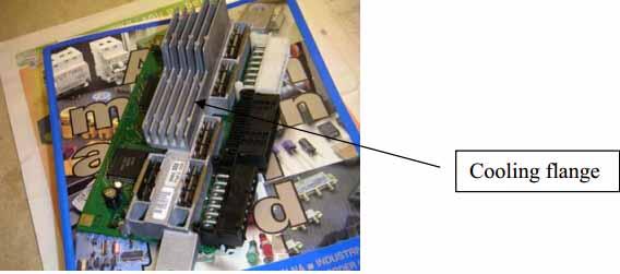 BMW E39 LCM Repair Gudie-3