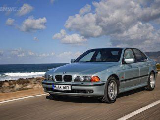 BMW E39 LCM Repair Gudie