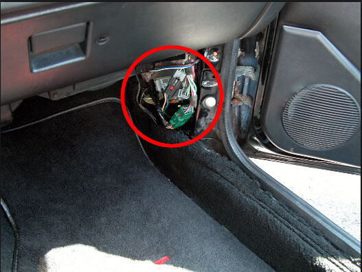 Ecu Location Where Is The Ecu Located In Your Car Auto