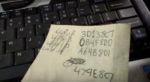 ID code-2