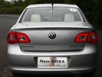 How To Open the Door Of VW Bora Immo 3 Gen All Key Lost
