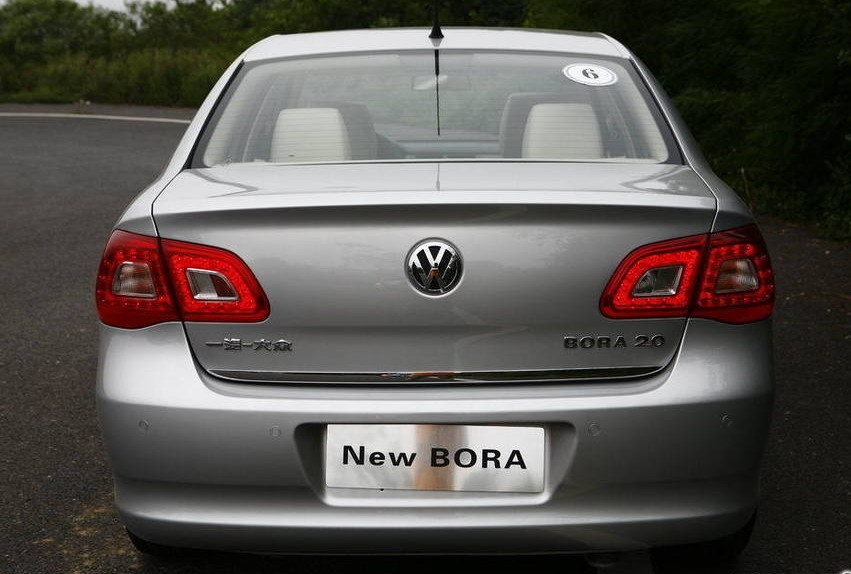 How To Open the Door Of VW Bora Immo 3 Gen All Key Lost